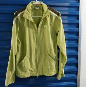 Retro Style LightWeight Nike Jacket